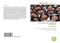 Buchcover von Chocolat