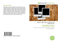 Bookcover of HanWay Films