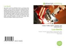Bookcover of Luiz Bonfá