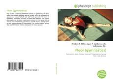 Borítókép a  Floor (gymnastics) - hoz