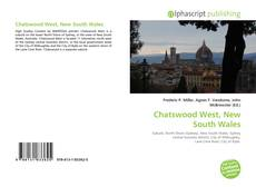 Bookcover of Chatswood West, New South Wales