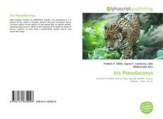 Bookcover of Iris Pseudacorus
