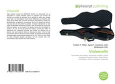 Bookcover of Violoncelle