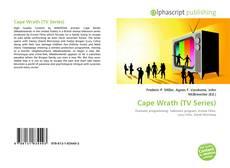 Borítókép a  Cape Wrath (TV Series) - hoz