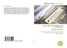 Buchcover von Heat Illness