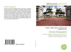 Bookcover of Istana Singapore