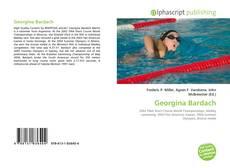 Copertina di Georgina Bardach