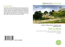 Fort La Reine的封面