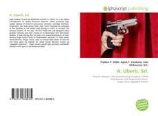 Capa do livro de A. Uberti, Srl.