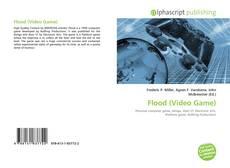 Borítókép a  Flood (Video Game) - hoz