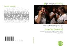 Bookcover of Can-Can (musical)