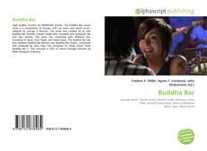 Copertina di Buddha Bar