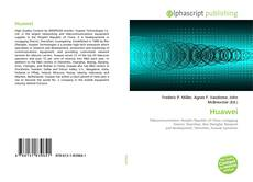 Bookcover of Huawei