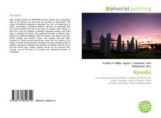 Bookcover of Keredic