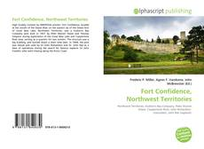 Bookcover of Fort Confidence, Northwest Territories