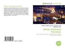 Bookcover of Deline, Northwest Territories