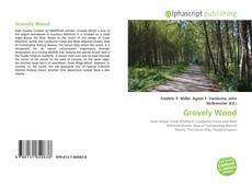 Borítókép a  Grovely Wood - hoz