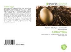Bookcover of Golden Yeggs