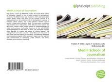 Bookcover of Medill School of Journalism