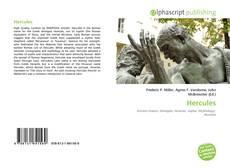 Обложка Hercules