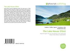 Bookcover of The Lake House (Film)