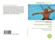 Copertina di Grandmaster (martial arts)
