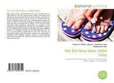 The Girl Next Door (2004 Film) kitap kapağı