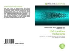 Обложка IPv6 transition mechanisms