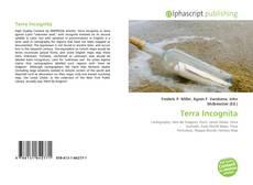 Bookcover of Terra Incognita