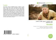 Bookcover of Parable
