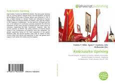 Buchcover von Kościuszko Uprising