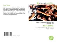 Capa do livro de Jesse Tobias