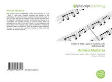 Обложка Alonso Mudarra