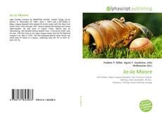 Couverture de Jo-Jo Moore