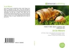 Bookcover of Jo-Jo Moore