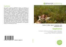 Bookcover of Sophisme