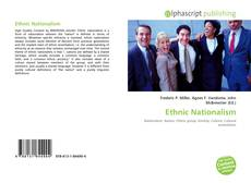 Bookcover of Ethnic Nationalism