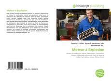 Bookcover of Moteur à Explosion