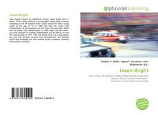 Bookcover of Jason Bright