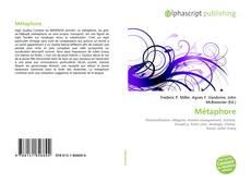 Bookcover of Métaphore