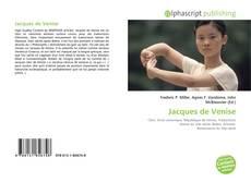 Jacques de Venise的封面