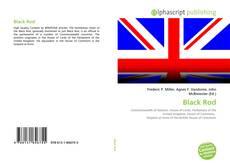 Bookcover of Black Rod