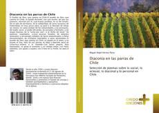 Capa do livro de Diaconía en las parras de Chile