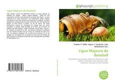 Buchcover von Ligue Majeure de Baseball