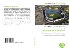 Yankees de New York kitap kapağı