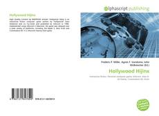 Bookcover of Hollywood Hijinx