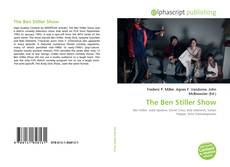 Copertina di The Ben Stiller Show