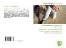 Capa do livro de Phillies de Philadelphie