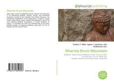 Dharma Drum Mountain的封面