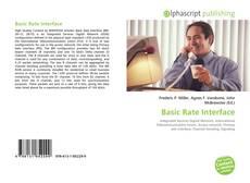 Basic Rate Interface的封面